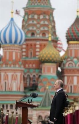 Un zar para el siglo XXI