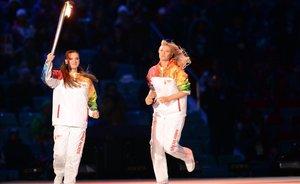 La por del coronavirus també altera el viatge de la torxa olímpica