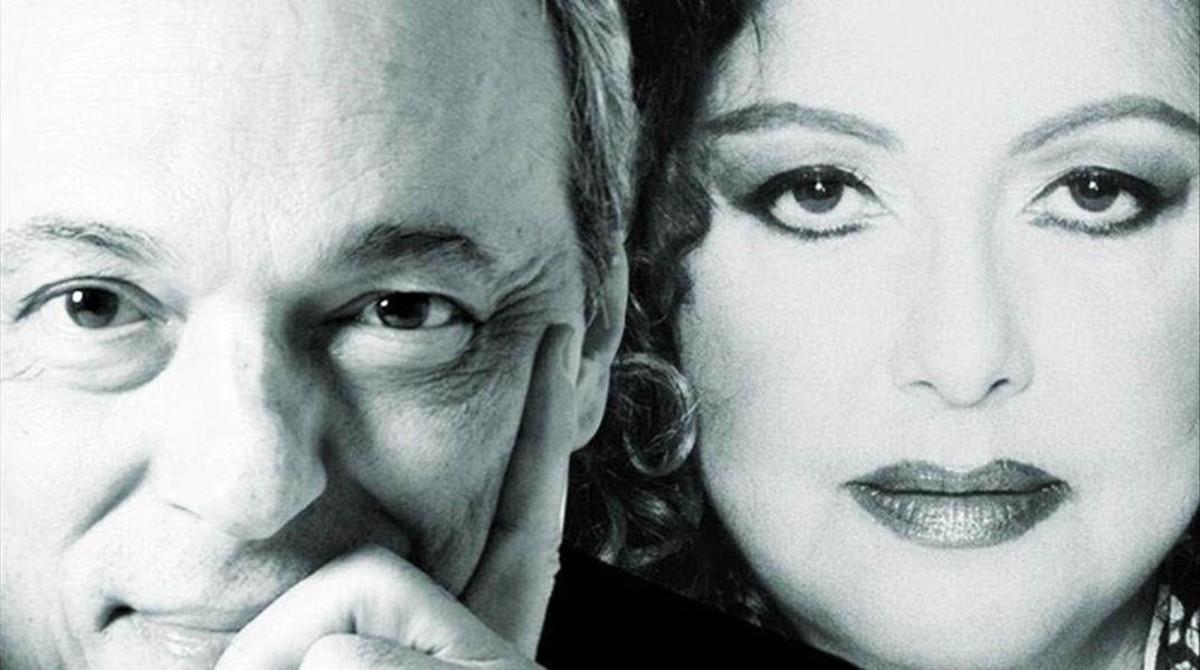 Toquinho y Maria Creuza abrirán Porta Ferrada recordandoa su comapañeroVinicius de Moraes el 14 de julio.