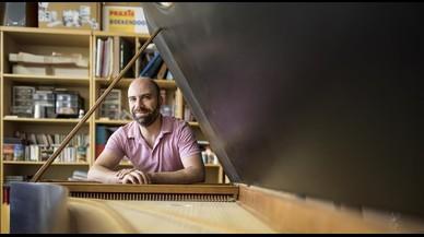 «Cada instrument són 1.200 hores de treball»