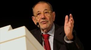 Els EUA neguen l'entrada a Javier Solana, ex secretari general de l'OTAN
