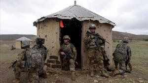 Àfrica: la guerra a l'ombra dels EUA