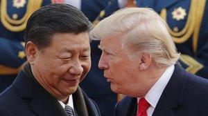 De la guerra comercial a la dels Pressupostos