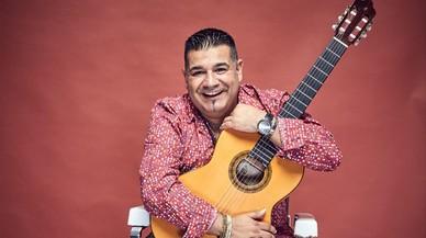 """Sicus Carbonell (Sabor de Gràcia): """"Cantar a Peret és un premi"""""""