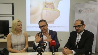 El Sant Pau recupera la sensibilidad en mamas reconstruídas tras un cáncer