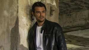 El escritor italiano Roberto Emanuelli, en una imagen promocional.