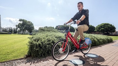 El Bicing metropolitano verá la luz 10 años después