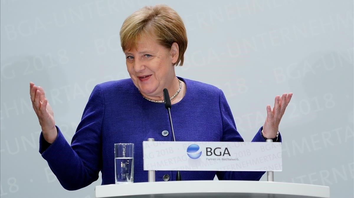 Grandesa i fragilitat alemanya
