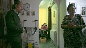 La Generalitat redueix la prestació a una dona amb un 94% de discapacitat