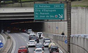 La Comissió Europea avisa Espanya per la falta de seguretat als seus túnels
