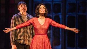 'Todas las noches de un día': Una parella d'altura al Goya