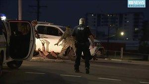 Almenys quatre morts en un tiroteig a Austràlia