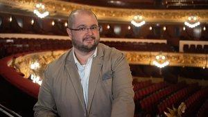 Celso Albelo debuta a 'Doña Francisquita'