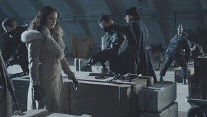 Una imagen de 'La materia oscura', la serie de HBO y BBC.