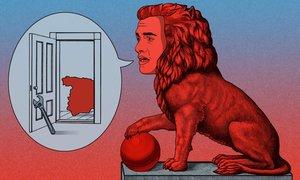 Govern Sánchez, però amb crispació