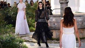 Chanel celebrará su desfile 'Métiers d'Art' en el castillo de Chenonceau