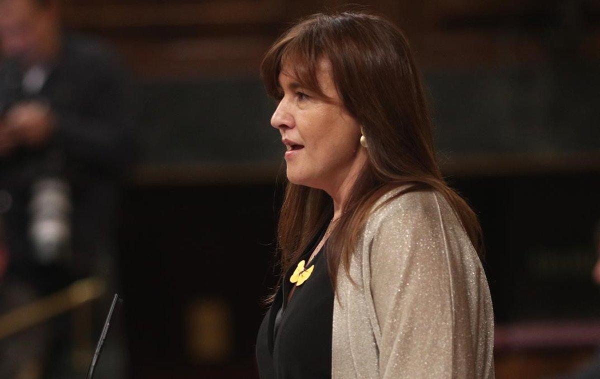 El PDECat ya prepara la ruptura con Junts en el Congreso