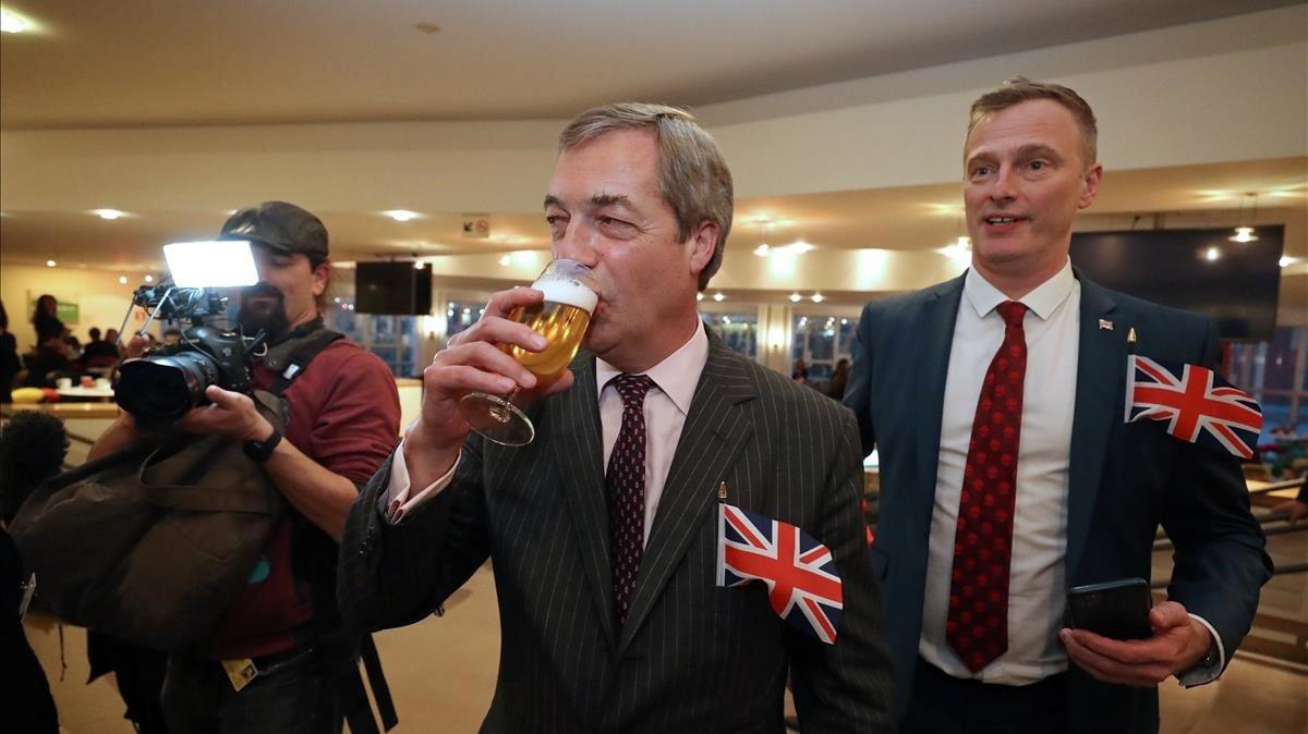 Si el 'brexit' funcionés...