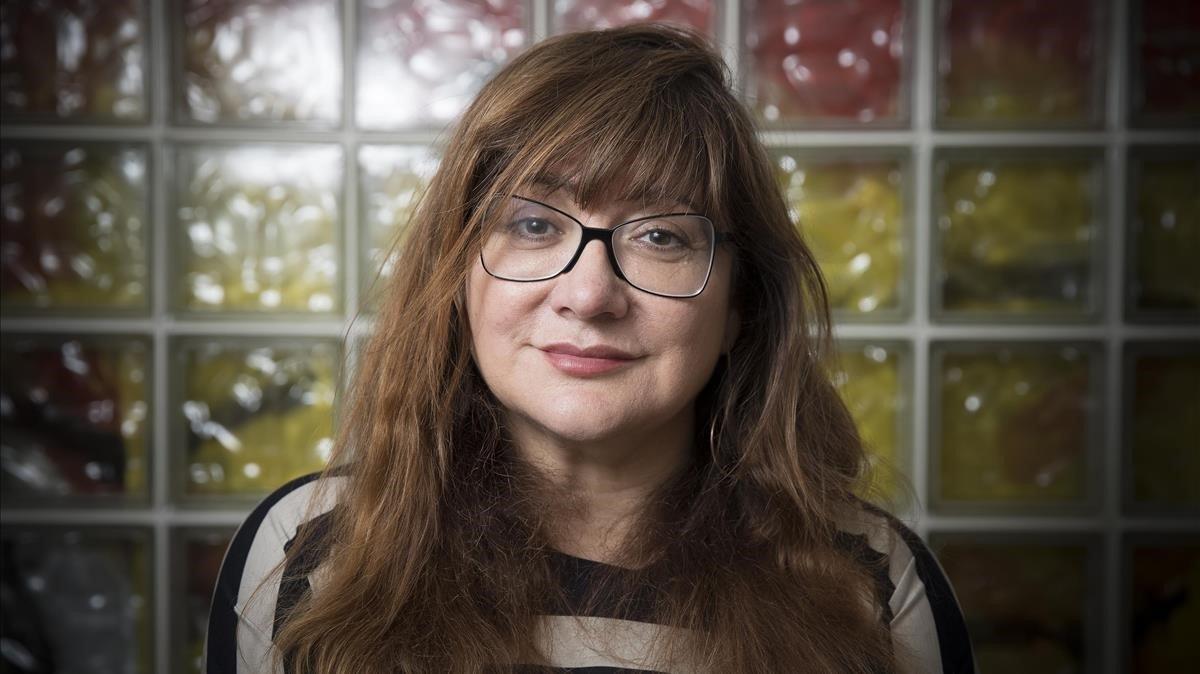 Isabel Coixet: «Visc en un lloc on pagues un preu per dir i expressar el que penses»