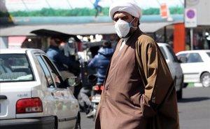 L'Iran dona permís a 70.000 presos per evitar el coronavirus