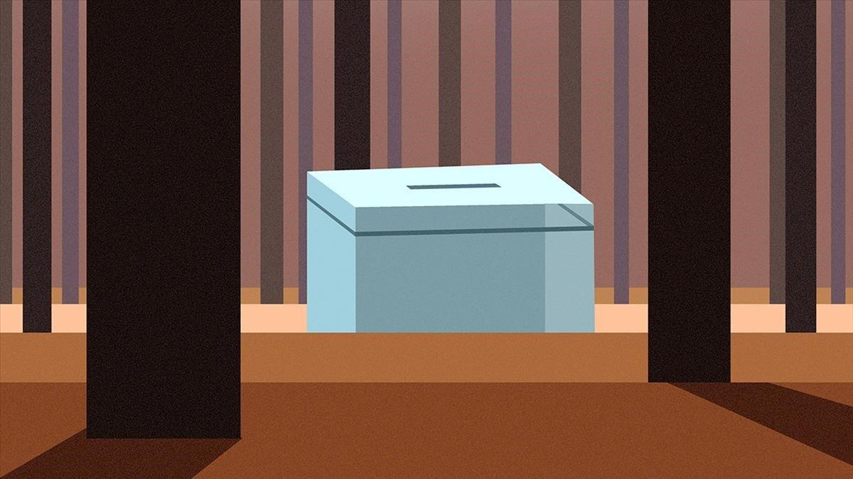 ¿Qui té por de les eleccions?