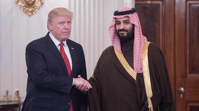El Senat desafia la permissivitat de Trump amb l'Aràbia Saudita davant de l'assassinat de Khashoggi