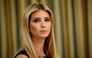 FILE PHOTO: Ivanka Trump attends a strategy and policy forum with CEOs at the the White House in Washington