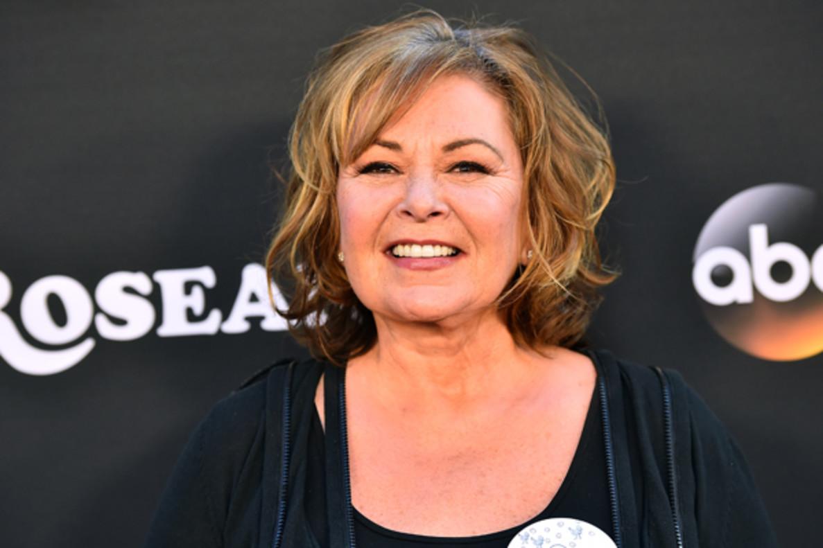ABC Cancela Roseanne Su Mayor Xito De La Temporada Por Un Tuit Racista Protagonista