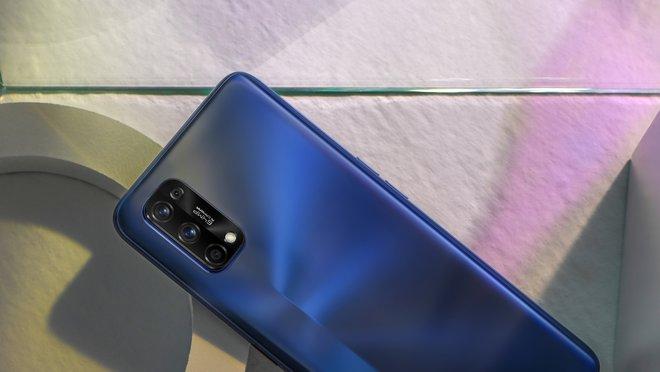 Realme presenta la Serie 7 de smartphones a partir de 179 euros
