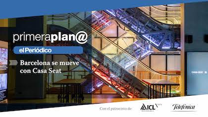La nova mobilitat de Barcelona arrenca amb l'estrena de Casa Seat