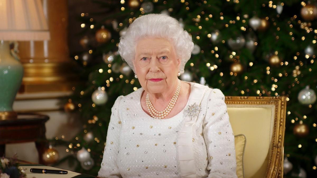 Isabel II recorda els atemptats de Londres i Manchester en discurs de Nadal