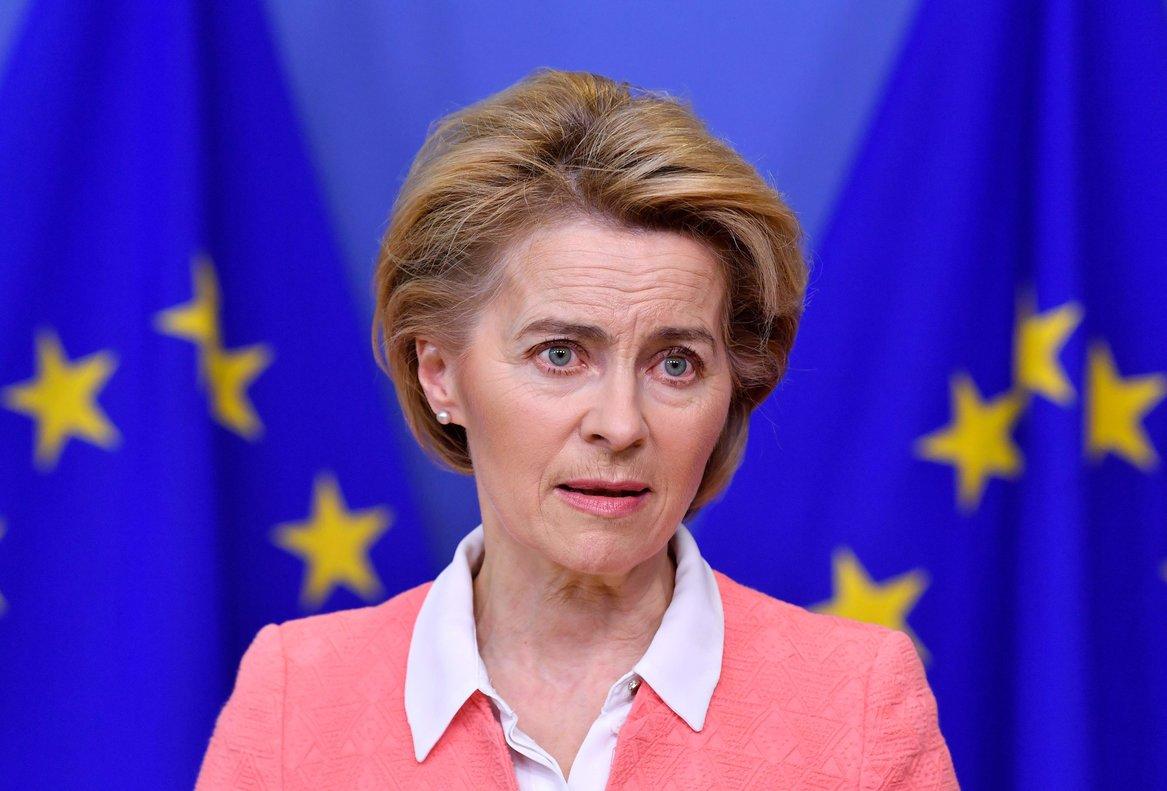 La UE tanca la compra de material sanitari per enviar a Espanya i altres països