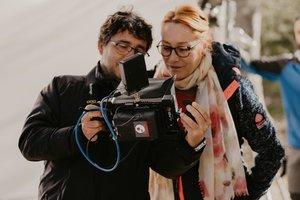 Els secrets del drama 'Invisibles' segons la seva directora, Gracia Querejeta