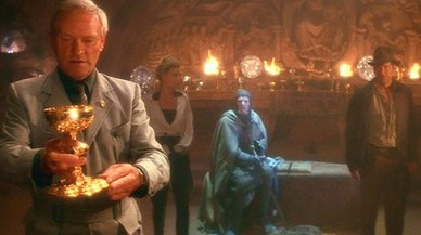 Indiana Jones y el Año Perdido