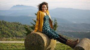 """Clara Fons: """"Mi casa fue mi primer modelo de inclusión"""""""