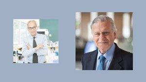 Els doctors Clotet i Fuster analitzen els tractaments per a la Covid-19