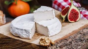 El camembert vegano se comercializa como especialidad vegetal ya que está hecha de leche de anacardos.