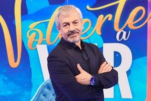 Maxi Iglesias, invitado especial en la nueva entrega de 'Volverte a ver' en Telecinco