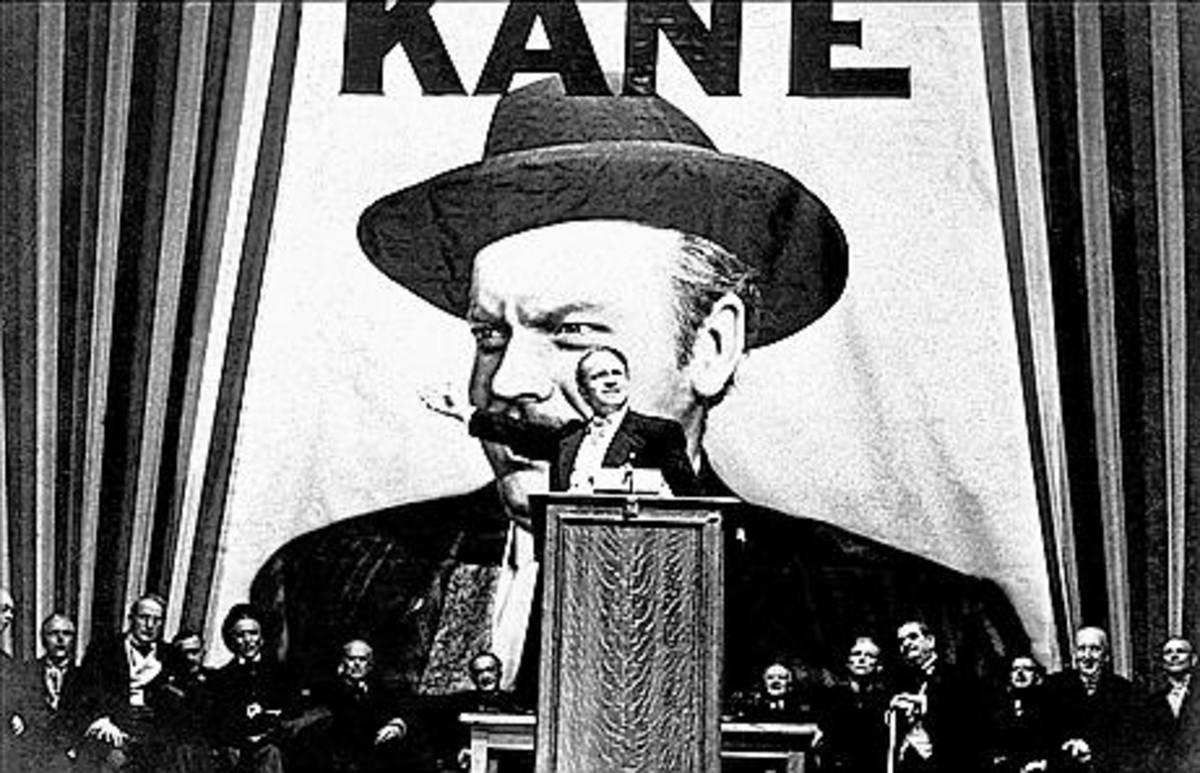 Ciudadano Kane' cumple 75 años