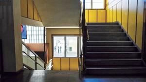 El colegio madrileño Valdeluz.