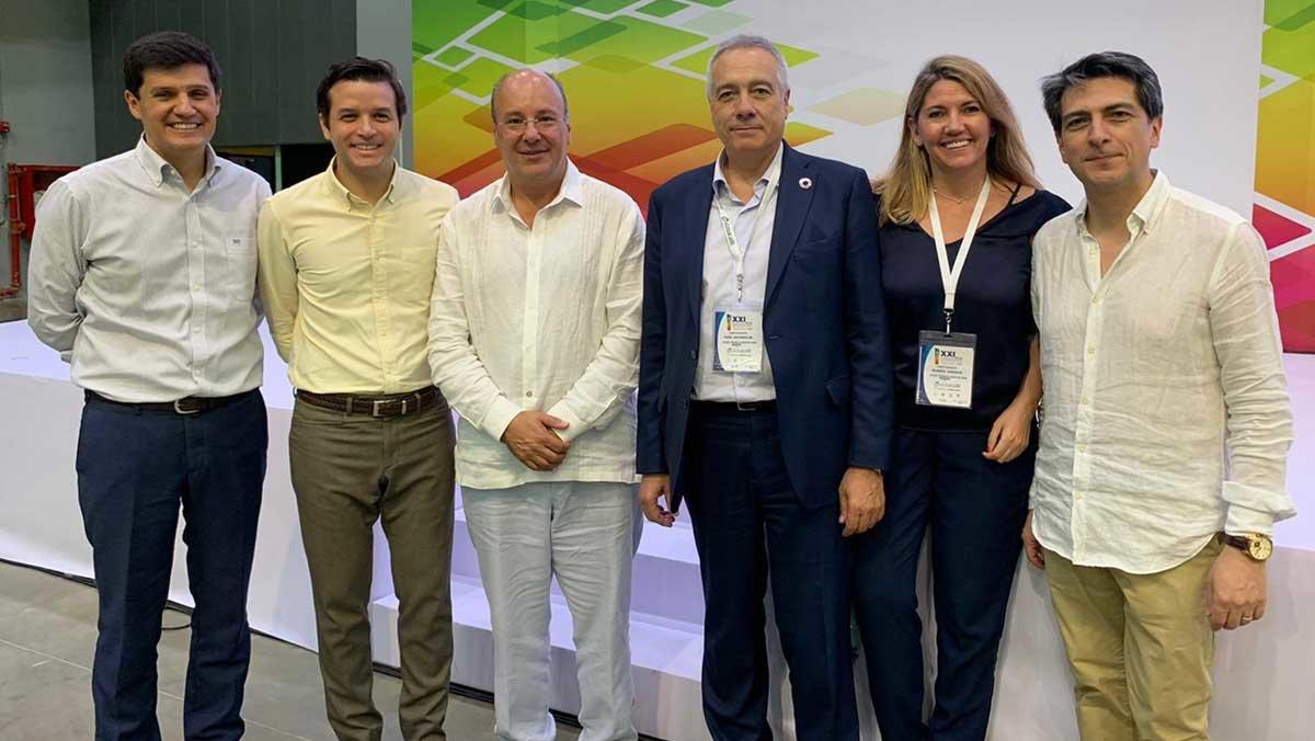 El Consorci tanca un acord per realitzar un SIL Amèrica a Barranquilla