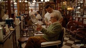 Primeras imágenes de Crisis In Six Scenes, la primer serie de Woody Allen.