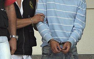 Ferrer Sánchez dirigió una operación que robó embarcaciones utilizadas para transportar a los inmigrantes desde Cuba a México.