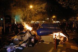 Últimes notícies de Barcelona: Manifestació dels CDR | Directe