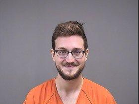 James Reardon, detenido por la policía de Ohio. EFE