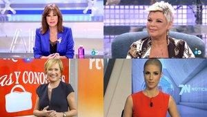 Televisivas luchadoras: famosas que se han enfrentado al cáncer de mama