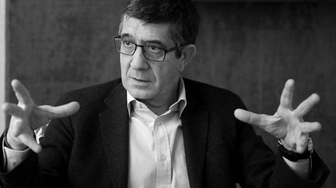"""Patxi López: """"La secretaría general necesita dedicación plena"""""""