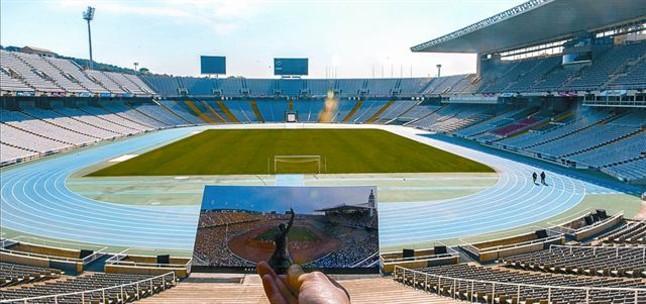 Envíanos fotos de la Barcelona pre-olímpica