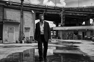 Hugh Jackman, en una imagen promocional de Logan.