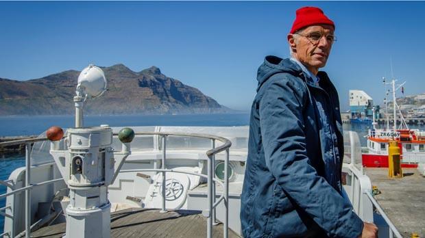 Cómo sobrevivir a Cousteau